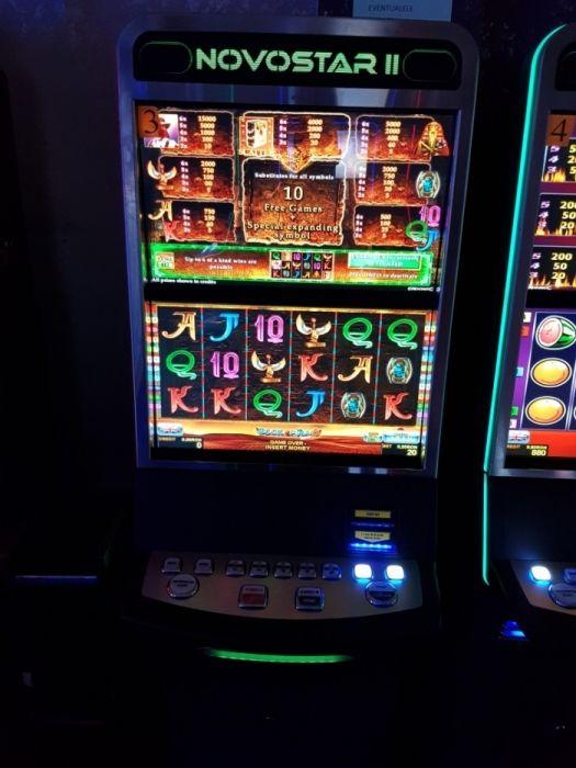"Inchiriez apatrate ""Slot Machine(pacanele)"" Piatra Neamt - imagine 1"