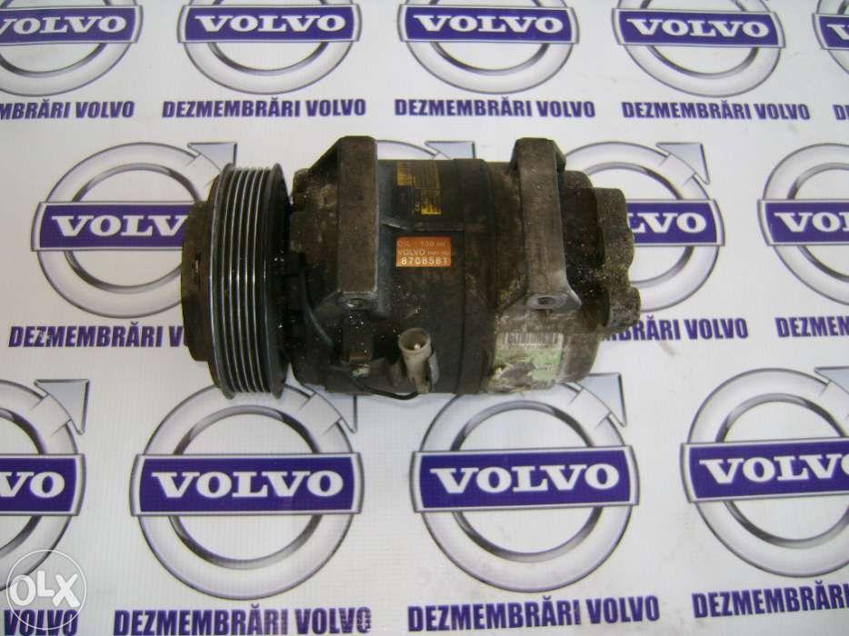 Compresor de clima Volvo s60 s80 v70 xc70 xc90