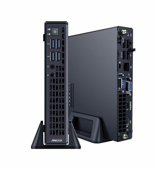 Mecer Xtreme Jupiter Mini PC H110 6th Geração Intel® Dual Core