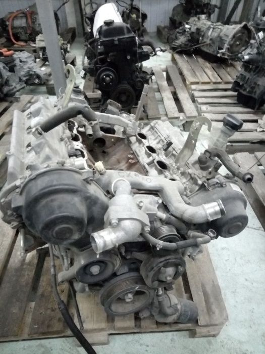 Двигатель 4,7 Ланд Крузер 100#Land Cruiser 2UZ#4.7