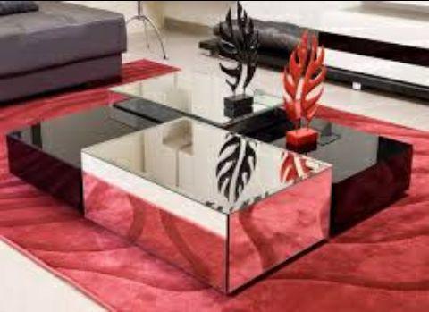 Mesa de Centro á venda