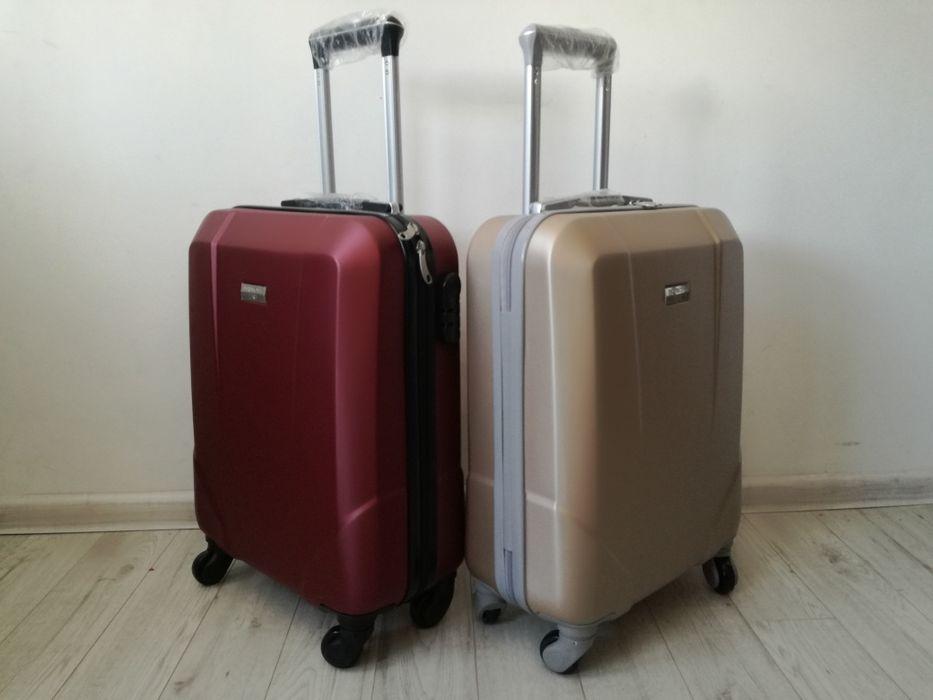 Куфари от ABS 55*40*20 /безплатна доставка/