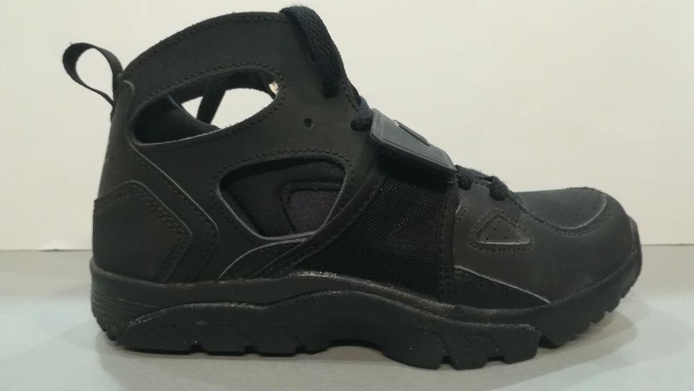 Nike Air Huarache N36,5/23,5cм и N38,5.Баскет кецове.Нови.Оригинал.