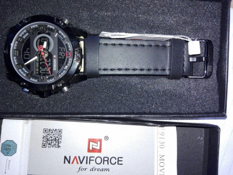 Promoção Relógio NaviForce