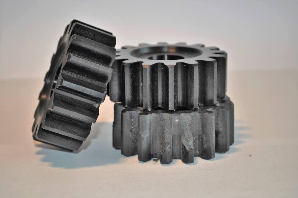 Изработка зъбни колела производство на зъбни колела