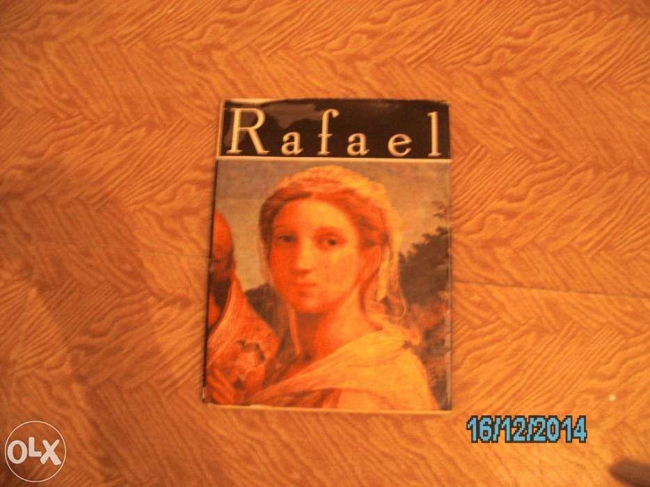 Album pictor rafael