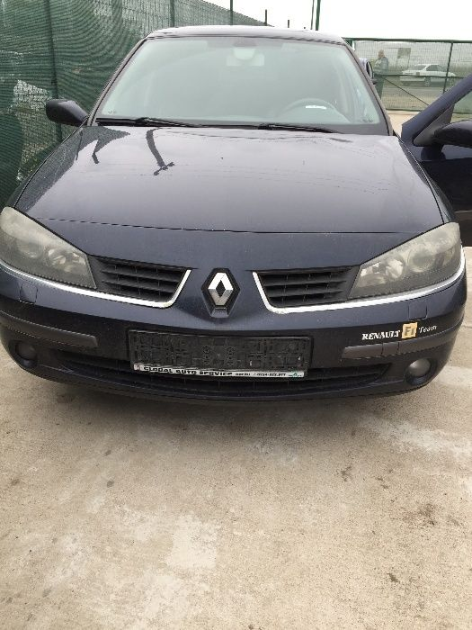 Usi capota haion aripi caroserie Renault Laguna 2 si alte piese