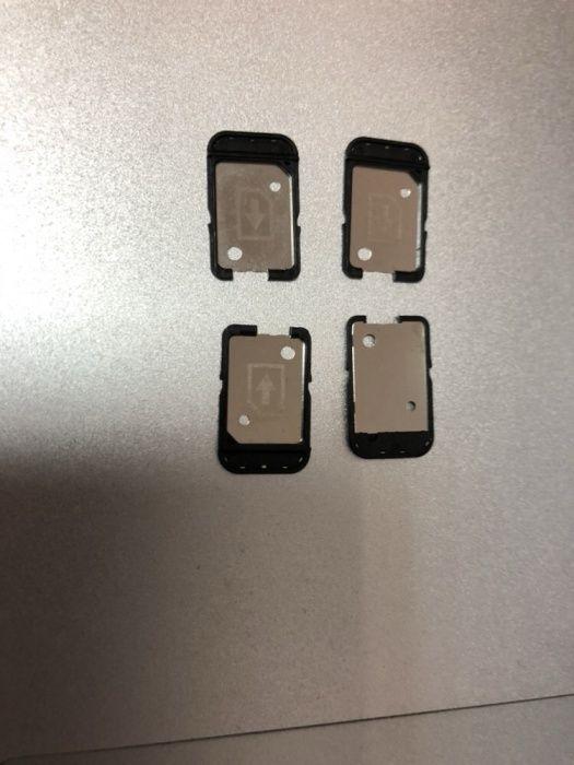 Оригинален държач за сим карта Sony Xperia XA sim holder чекмедже