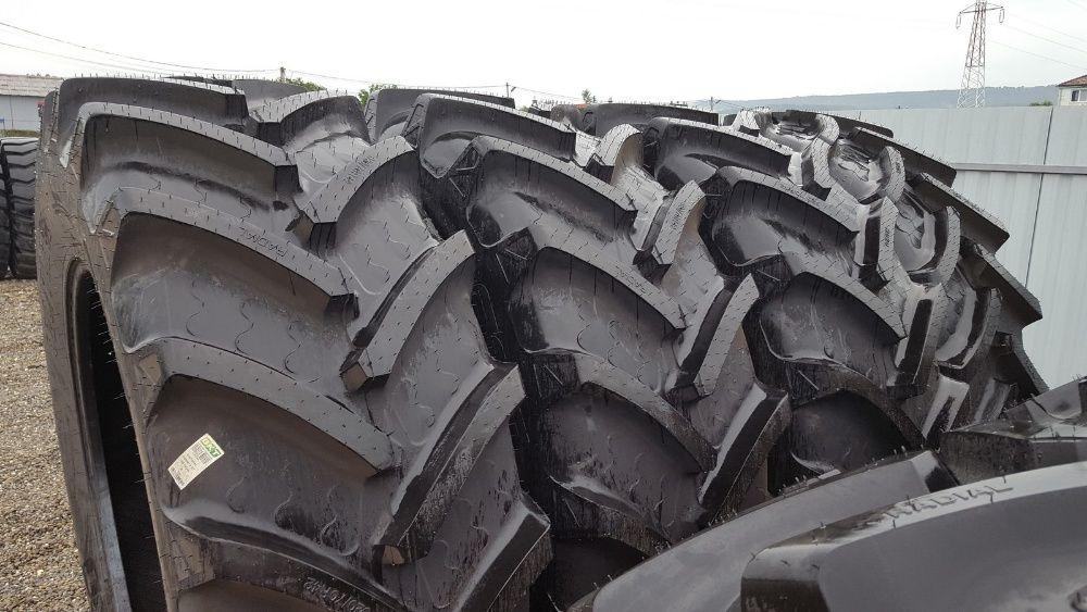 Anvelope agricole pneuri noi 620/70R42 cauciucuri BKT AGRIMAX radiale