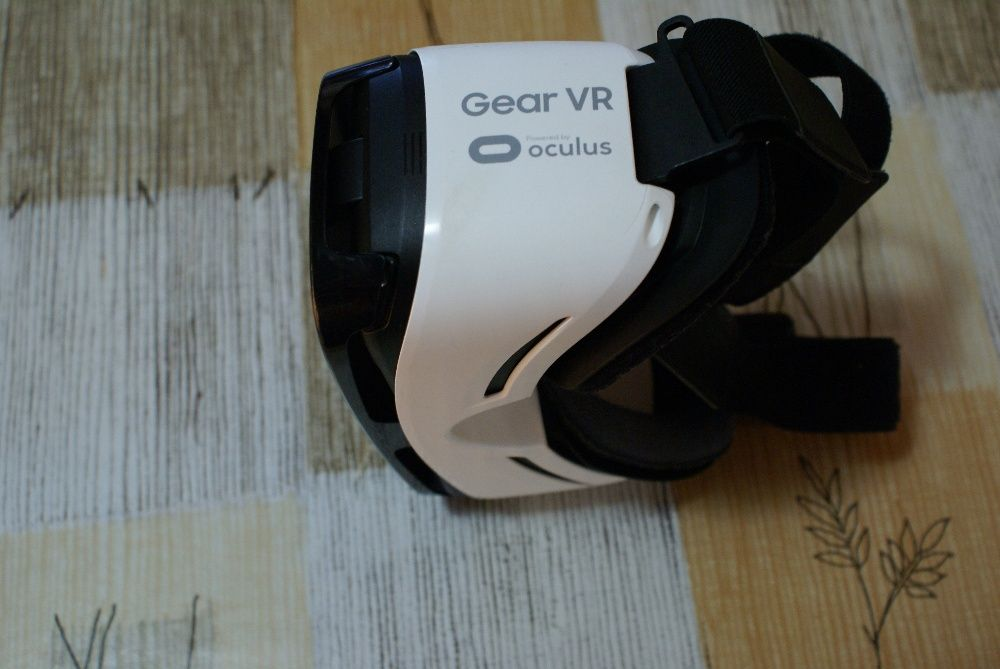 Samsung VR + Gamepad