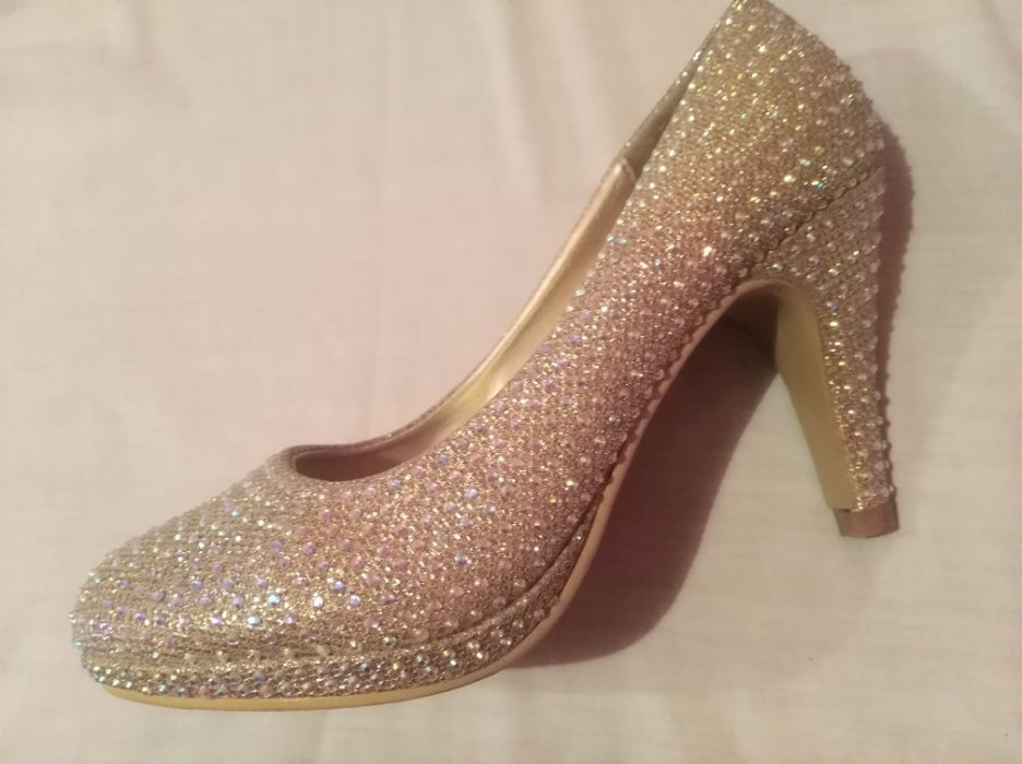 Sapato Elegante!!