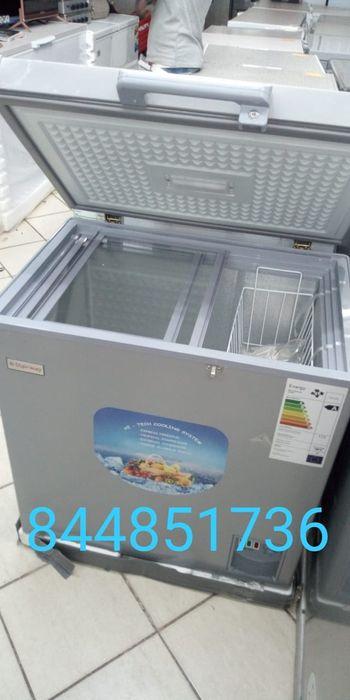 Congelador 210 litros