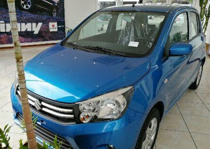 Suzuki Celeiro Viana - imagem 1