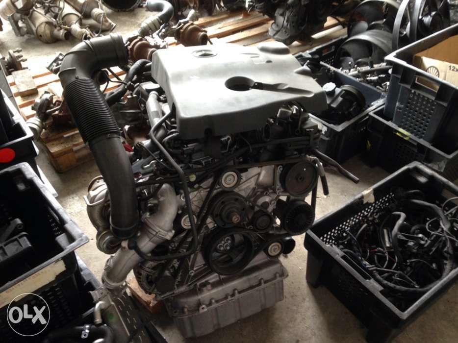 Motor Mercedes GL,GLK 250CDI,300CDI,350CDI,BMW X3,Audi Q5