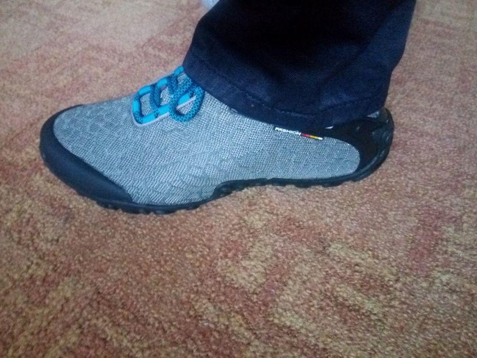 Pantofi Treking