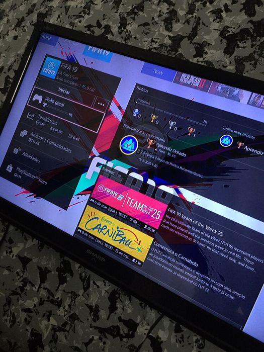 PlayStation 4 PS4 Camama - imagem 3
