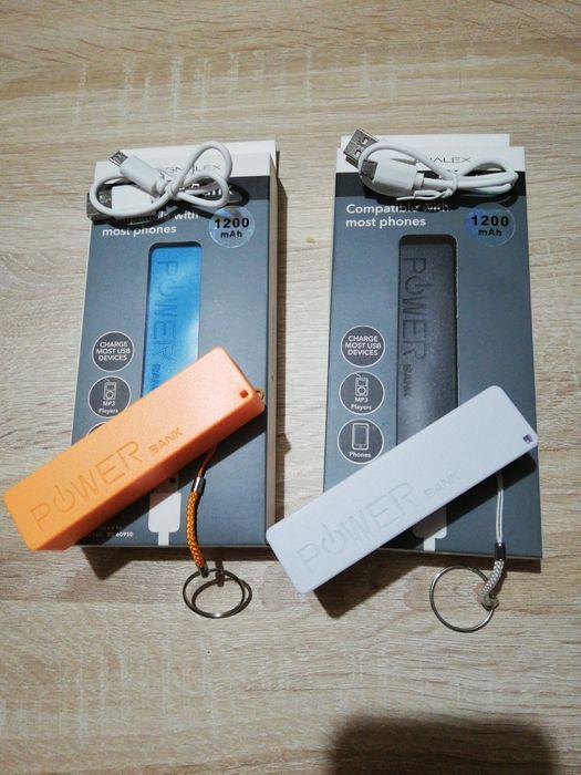 Baterie externa Signalex 1200mAh prin USB ( telefoane mobile, MP3 )