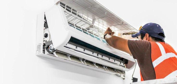 Montagem e Manutenção de Ar Condicionado AC, Industrial ou caseró Futungo de Belas - imagem 1