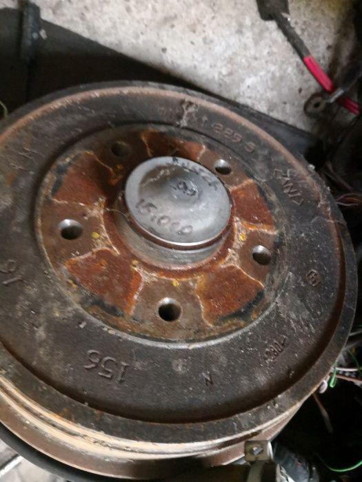Tamburi punte spate Dacia Duster 4x2