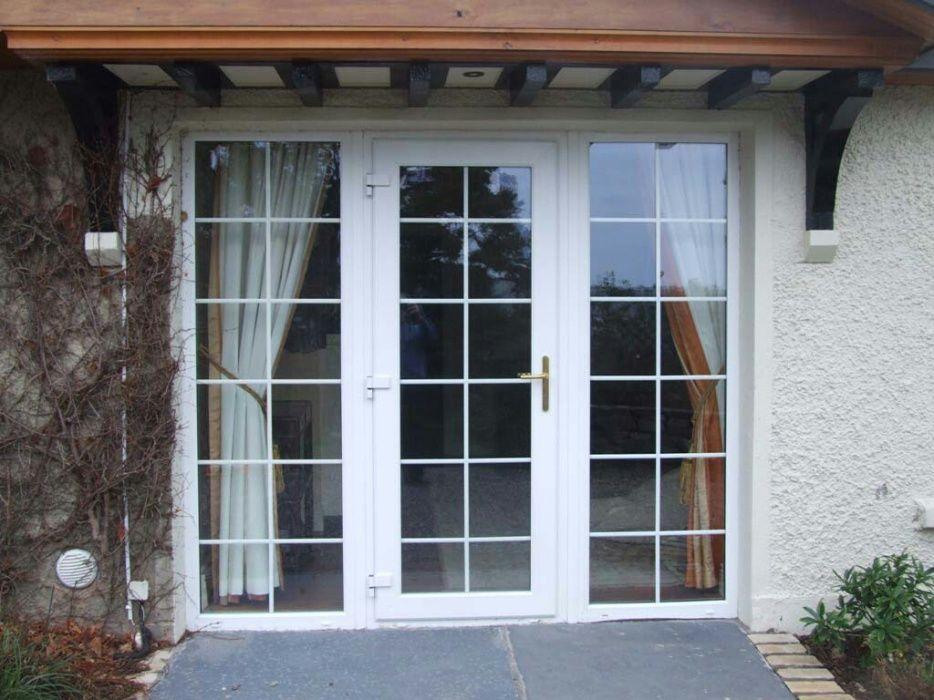 Пластиковые и алюминиевые окна двери и витражи