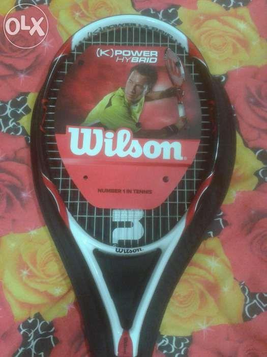 Rachete de tenis Wilson K Power HYBRID