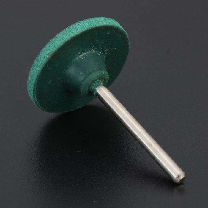 Гумени дискове за полиране Дремел Dremel