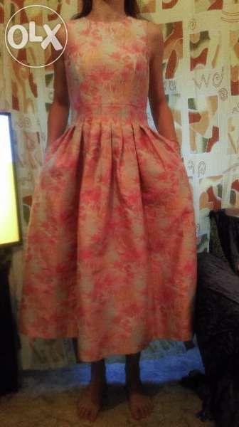 Официална луксозна рокля на Cynthia Rowley