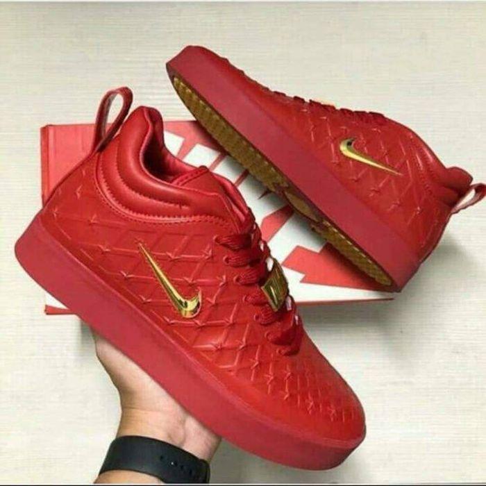 Nike temp Aproveita