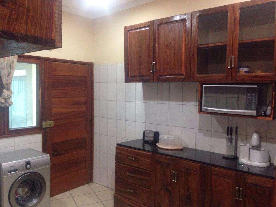 Casa tipo 3 na cidade de inhambane