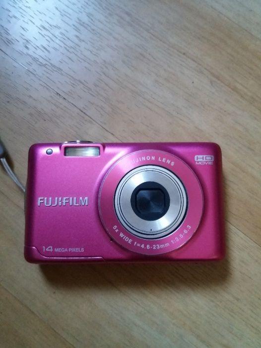 Aparat Foto Fujifilm JX500