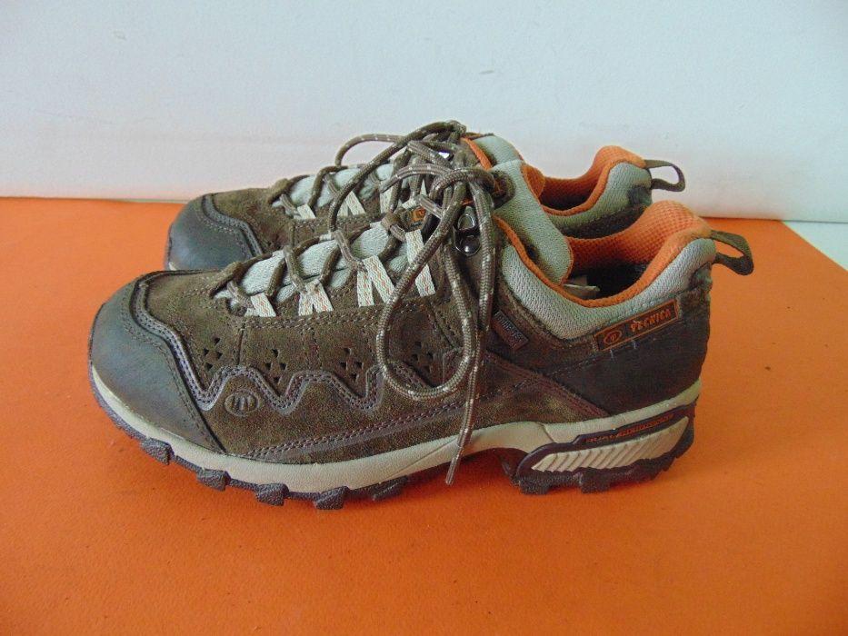 НОВИ Tecnika Gore-tex номер 38 Оригинални туристически обувки