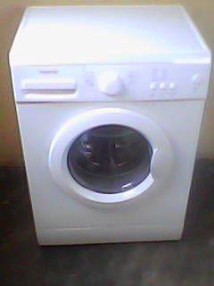 Vendo Máquina de Lavar a Bom Preço de 6kg