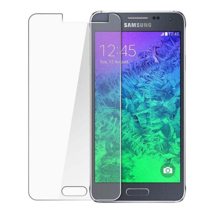 Folie sticlă pentru telefon Samsung Galaxy Grand Prime