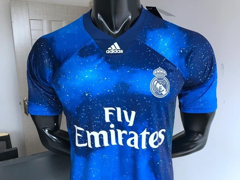 Camisetas Originais REAL MADRID EA Sports FIFA