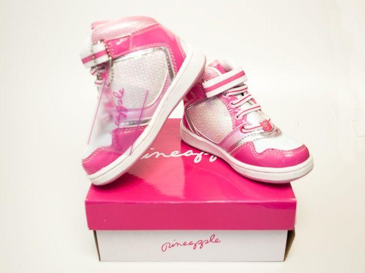 Детски обувки номер 24