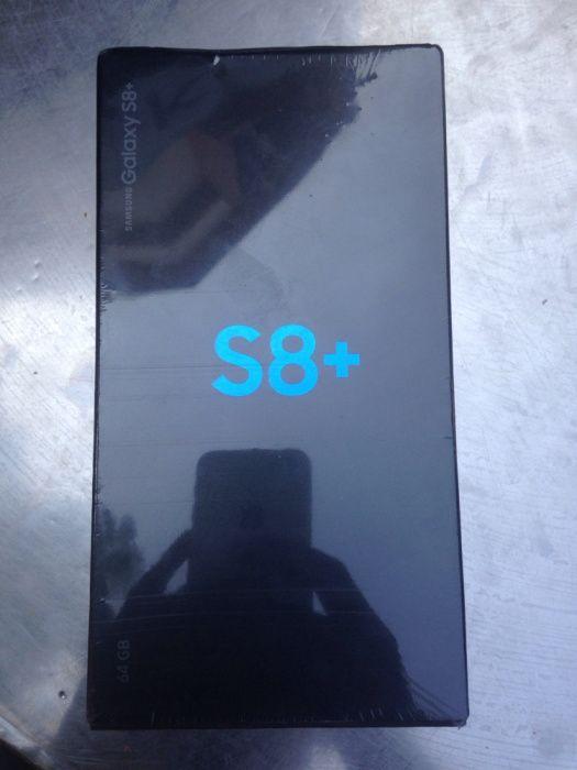 Samsung Galaxy S8 + (Plus)