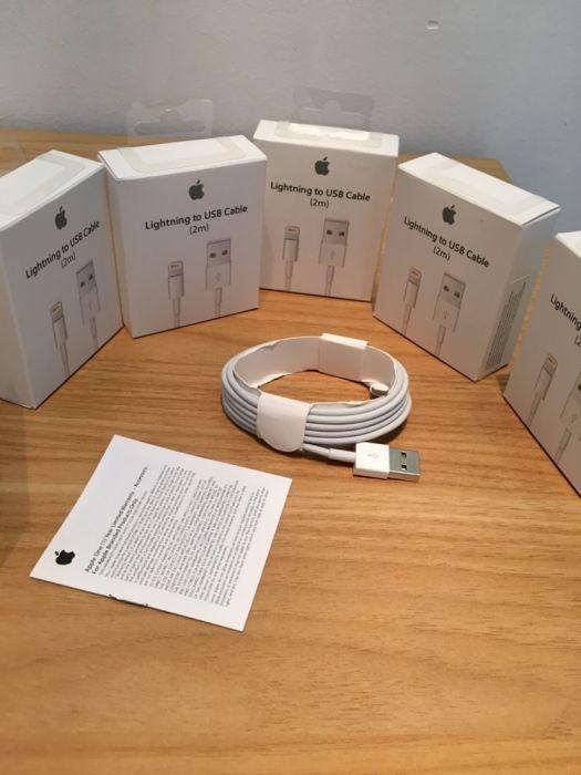 Cabo USB lighting Original para iPhone
