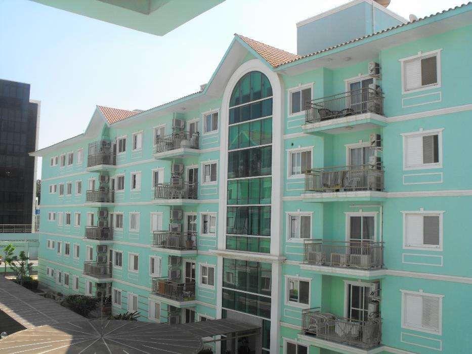 Apartamento Mobilado T2 Condomínio América Plaza
