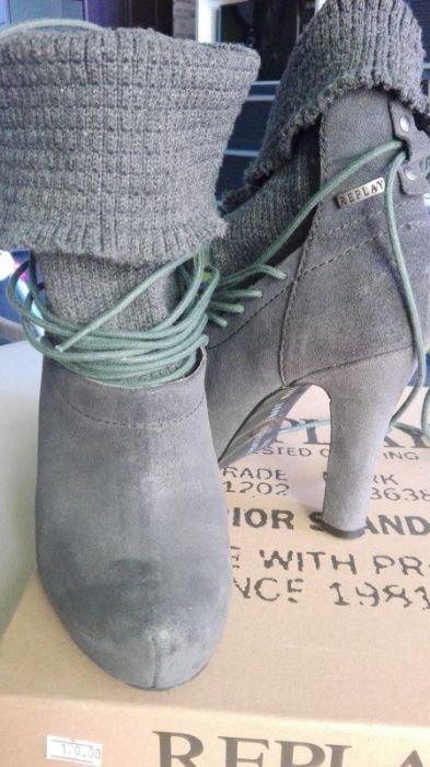 Обувки Replay