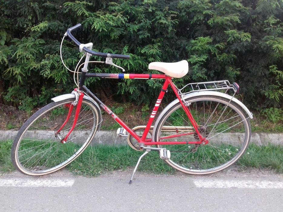 Bicicleta oras - stare foarte buna