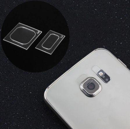 Protectie camera foto blitz Samsung S7 edge