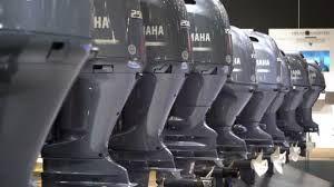 Motores de barco Yamaha,Suzuki e Mercury