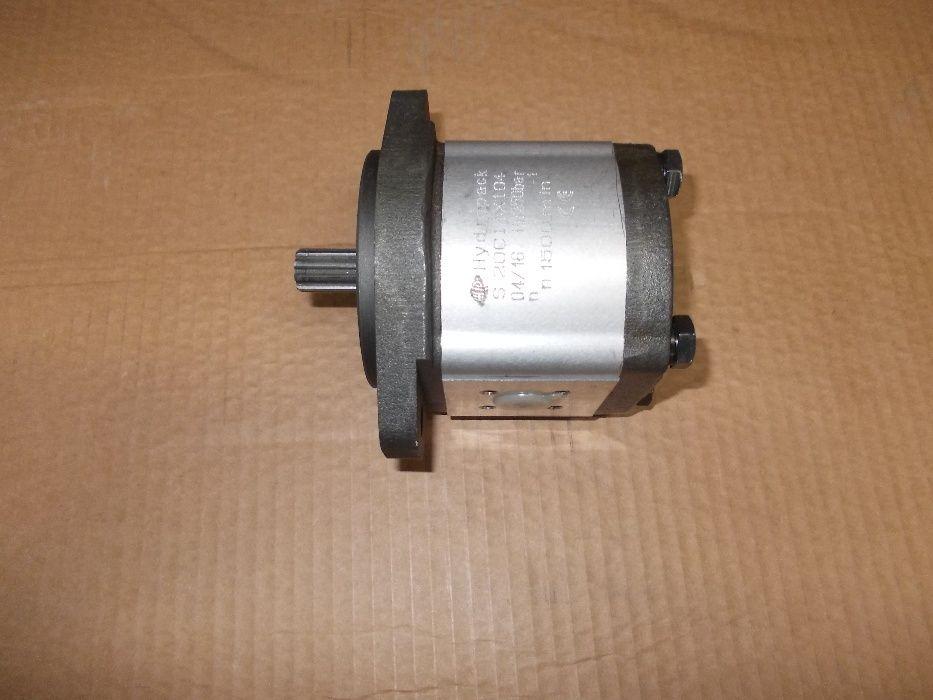 Pompa hidraulica grupul 2