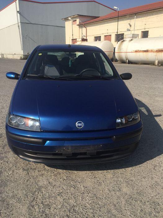 Dezmembrez FIAT PUNTO 1.2 Benzina 2001