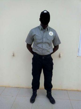 Serviço de Segurança