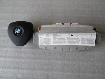 Airbag Volan + Pasager BMW X5 E70 X6 E71 Model 2007-2013