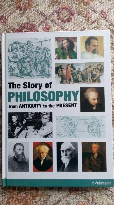 The Story Of Philosophy / История на философията