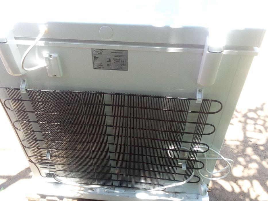 Vende-se um congelador novo