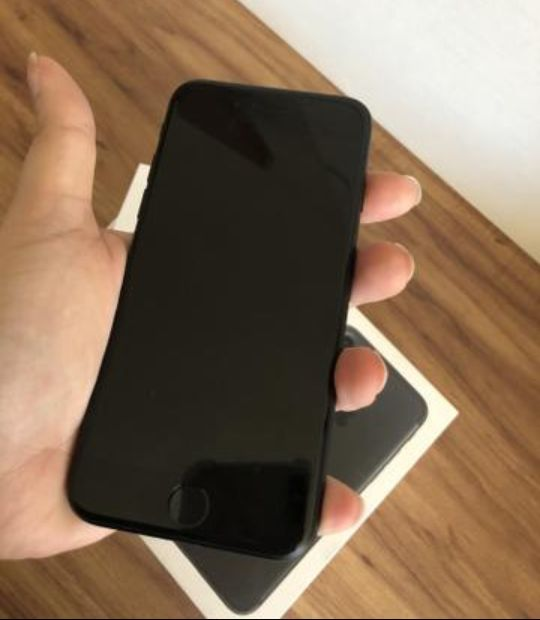 Iphone 7 plus Ingombota - imagem 2
