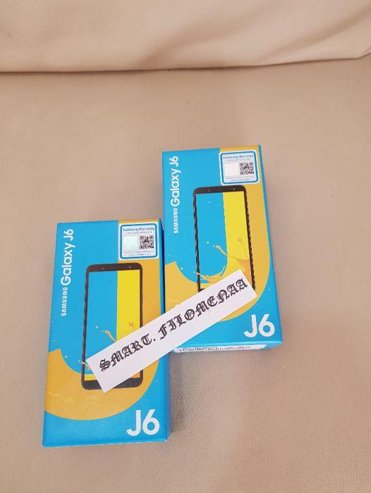 Samsung galaxy J6 de 32GB